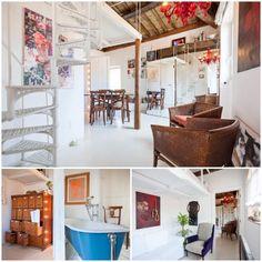 Rome Airbnb in Trastevere