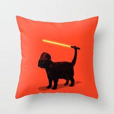 Star Wars Cat