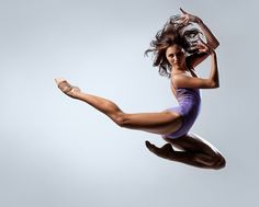 Shaking Dance Photography By Alexander Yakovlev | Incredible Snaps