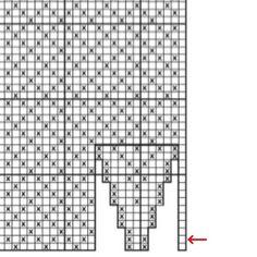 Hvordan strikke selbuvotter – Lag det selv, da vel Knitting Patterns Free, Free Knitting, Crochet Humor, Drops Design, Mittens, Ravelry, Diagram, Blog, Hats