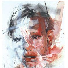 painting by jenny saville