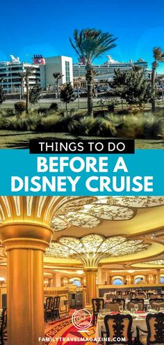 Check out our list so you won't feel overwhelmed with everything you need to plan and prepare before you leave on a Disney Cruise. We've got it all right here for you so you'll be ready for fun, sun and relaxation when your feet hit the deck! #familytravel #kidfriendly #traveltips #familyvacation #DisneyCruise