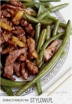 Pork Recipes, Snack Recipes, Healthy Recipes, Diy Food, Food And Drink, Healthy Eating, Favorite Recipes, Meals, Dishes