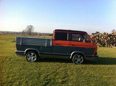 VW T3,Doka 1,7 TD-4-Gang, Bj. 1987,Top-Einzelstück für Liebhaber | eBay