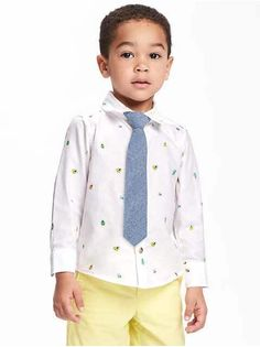 Baby Boy Clothes: Easter Looks   Old Navy
