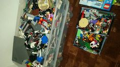 LEGO - 1