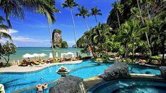 Ao Nang Tourism, Thailand - Next Trip Tourism Thailand Tourism, Ao Nang, Cool Watches, Around The Worlds, Museum, Outdoor Decor, Beaches, Museums
