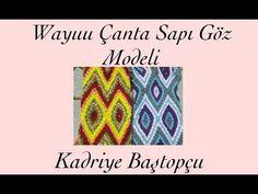 Wayuu Sap Teknikleri Ve Modelleri(3) (Türkçe Anlatım) - YouTube