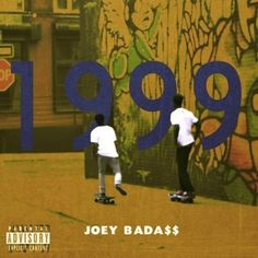 Joey Bada$$,