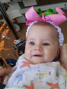 Imagine you've been diagnosed with an incurable genetic disease and you are told you will not only lose your ability to walk and move your arms, but you will die between now and the next 18 months. What would you do? My name is Avery Lynn Canahuati, I'm almost 5 months old, and this has become my reality. But before I die, there's a few things I'd like to accomplish...this is my bucket list and my story. SHARE IT & HELP ME TELL THE WORLD ABOUT SMA!