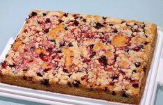 Eierlikör - Streuselkuchen, ein sehr leckeres Rezept mit Bild aus der Kategorie Kuchen. 318 Bewertungen: Ø 4,6. Tags: Backen, Kuchen