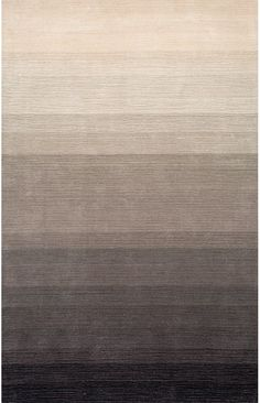TwilightHZ01 Hand Tufted Wool Majestic Sunsetting Skyline Rug