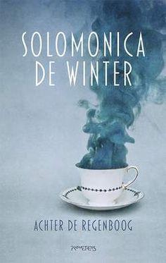 'Achter de regenboog' van Solomonica de Winter is een typisch tienerdebuut (**) - BOEKEN - PAROOL