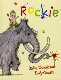 Buy Cave Baby by Julia Donaldson, Emily Gravett from Waterstones today! Click and Collect from your local Waterstones or get FREE UK delivery on orders over Art Books For Kids, Childrens Books, Album Jeunesse, Kindergarten Art, Art Lessons Elementary, Stone Age, Children's Literature, Art Classroom, Teaching Art