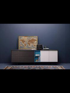 Aparador diseño Aura de Treku muebles