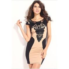 "padouboy: "" Keep reading "" street fashion Fancy Temple Inspiration 2015 Quotes Ideas Crochet Bodycon Dresses, Crochet Lace Dress, Bodycon Dress With Sleeves, Short Lace Dress, Short Sleeve Dresses, Lace Dresses, Short Sleeves, Unique Dresses, Sexy Outfits"