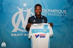 Olympique Marseille sign Aaron Leya Iseka brother of Michy Batshuayi