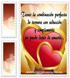 textos de amor gratis para enviar,mensajes de amor para compartir en facebook,textos de amor para facebook: http://www.consejosgratis.net/palabras-de-amor-para-una-mujer-hermosa/
