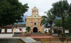Pueblos de Colombia