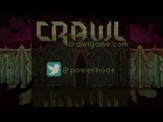 ▶ CRAWL Pre Alpha Gameplay Footage - YouTube