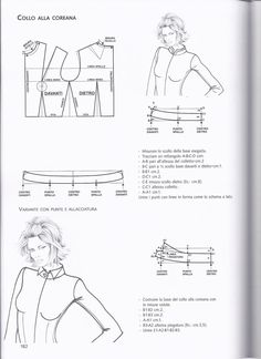 #ClippedOnIssuu from La tecnica dei modelli uomo donna 1