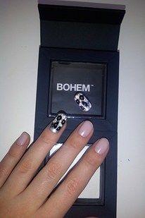 Bohem Bling Bling