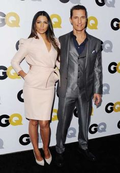 #CamilaAlvesMcConaughey and #MatthewMcConaughey step out at GQ Celebrates The 2013 'Men Of The Year' at The #WilshireEbell Theatre on November 12, 2013 in Los Angeles http://celebhotspots.com/hotspot/?hotspotid=6553&next=1