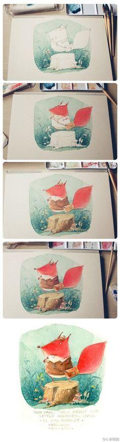 Les Vendredis Tutos avec Pinterest #4 | Marcus Le FicusMarcus Le Ficus