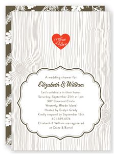 tree wedding shower invitation walgreens invitation awesomness