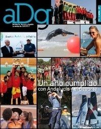 La revista de AGESPORT | Revistas de Educación Física, Ciencias del Deportes, actividad física... | Scoop.it