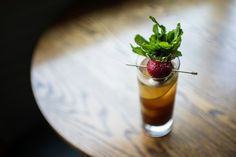 Punch - Pimm's Cup