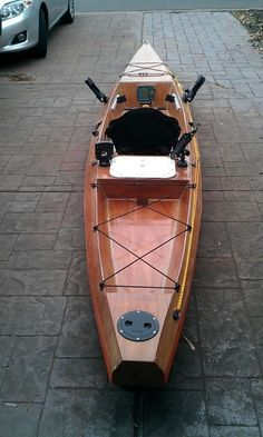 Graceful reasoned boat building techniques Buy Now Canoe Boat, Kayak Boats, Canoe And Kayak, Fishing Boats, Canoe Trip, Kayak Fishing, Wooden Boat Building, Wooden Boat Plans, Boat Building Plans