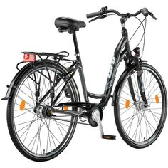 Ümit Dreamer Nexus 7 Şehir Bisikleti