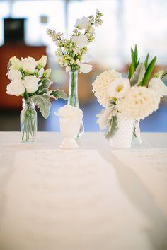 Photography: Lisa Rigby Photography | Floral Design: Toni Chandler | Venue: Castle Hill Inn | Newport, RI