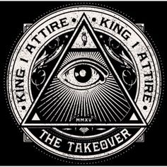 The Take Over Tee # #brand #ny #clothingline #fashion #streetluxury #urbanstreetwear #streetwear #tshirt #london #la #paris #fl #nike #gl #jordan #branded #blackandwhite #tshirtlife #screenprinter #tokyo #thetakeover #illumanati #king1attire #king1 #king