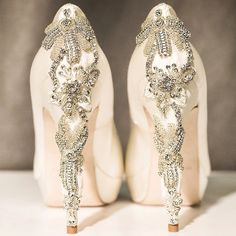 Win a £500 Pair of Shoes With Freya Rose | Love My Dress® UK Wedding Blog