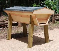 Pros And Cons Of Top Bar Hives | Critters | Pinterest | Top Bar Hive, Bar  And Bees
