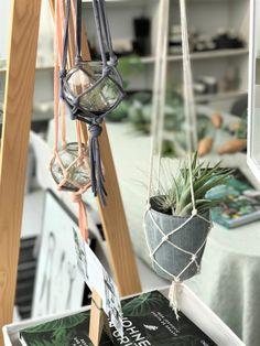 Green Get-Together mit den Gründern der Urban Jungle Blogger im Room to Dream in München – living.elements