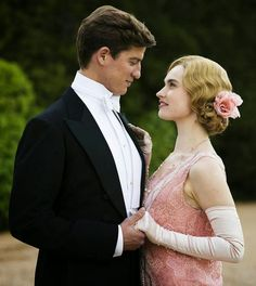 ciao! newport beach: the 20's are roaring on Downton Abbey