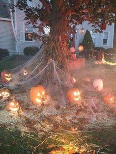 Entrada Halloween, Halloween Dekoration Party, Fröhliches Halloween, Halloween Costumes, Halloween Yard Ideas, Halloween Outside, Halloween Images, Halloween Season, Halloween Makeup