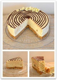 pastel-de-queso-y-platano-sin-horno