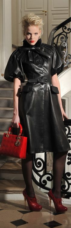 New York Millionairess   Christian Dior