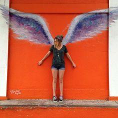 Bea is Angel <3