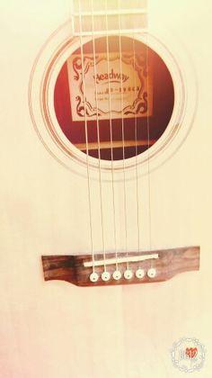 吉他與我  曾經被你救贖過的一切