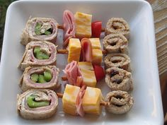 Back to School: Lunches - Crumbs and Chaos