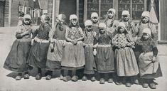 vintage everyday: Interesting Vintage Photographs of Netherlands, ca. 1900-1920