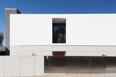 Galeria de Casa em S. Félix da Marinha / Nelson Resende - 2