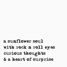#poetry #quotes #infp