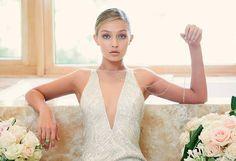 GiGi Hadid - Yolanda Foster's daughter