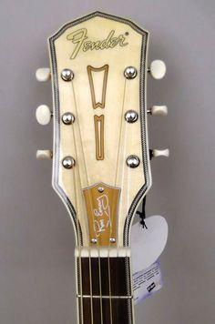 I really like these beautiful acoustic guitars :) Unique Guitars, Vintage Guitars, Banjo, Ukulele, Fender Guitars, Acoustic Guitars, Fender Bender, Guitar Parts, Body Electric